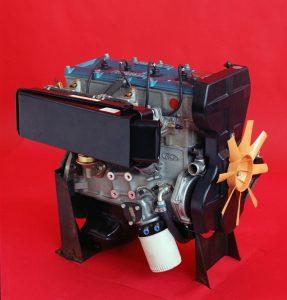 Escort RS1600 BDA engine