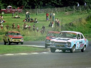 Escort Mexico Brands Hatch 1974