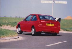 Escort RS2000 Mk6