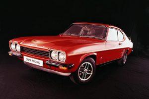 Capri RS3100