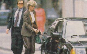 HRH Princes Wales Escort RS Turbo
