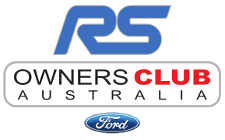 Ford RS Owners Club Australia