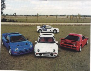 RS200 colour options