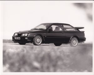 Sierra RS500 Cosworth