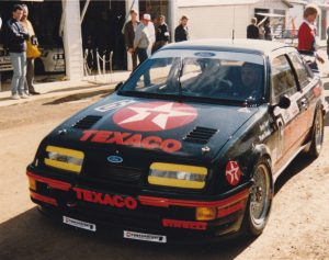 Texaco Sierra RS500 Cosworth at Bathurst