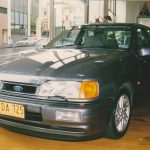 Sierra Sapphire RS Cosworth